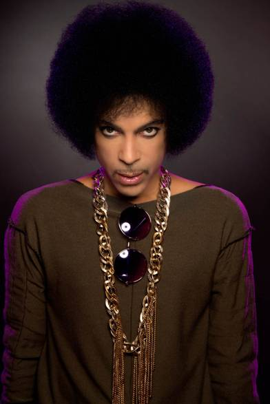 Prince & Warner Brothers Enter Agreement | Funkatopia