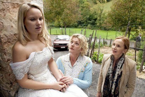Heiraten Ist Auch Keine Losung Im Tv Programm