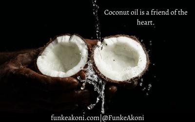 The Wonders of Coconut