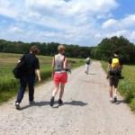 Wandern an der Ostsee von Ribnitz nach Warnemünde