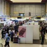 Auf der Next Organic Berlin 2014