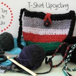 Macht mit – T-Shirt Upcycling am 07. Juni in Berlin