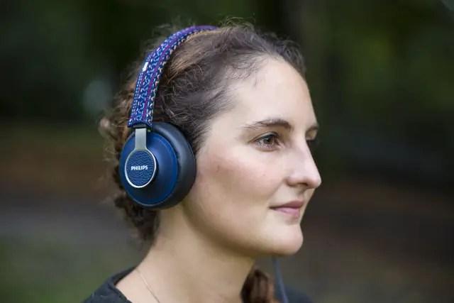 DIY - Kopfhörer im Ethno-Stil besticken