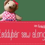 Teddybär Sew Along – Zuschneiden