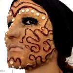 DIY – Latexmaske selber machen