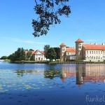 Kleine Wanderung rund um den Rheinsberger See