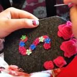 DIY – Handytaschen aus Filz & ein paar Gedanken