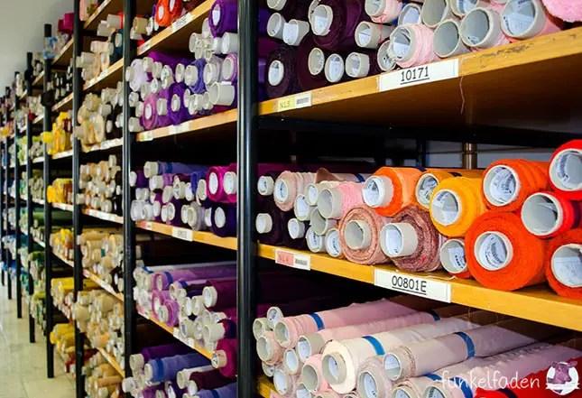 New Tess - Fabric / Milano / Italy