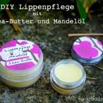 DIY Kosmetik – Lippenpflege selber machen