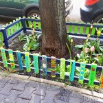 Urban Gardening – Ein Kiez beginnt zu blühen
