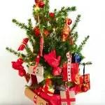 DIY – Weihnachtsbaum Adventskalender
