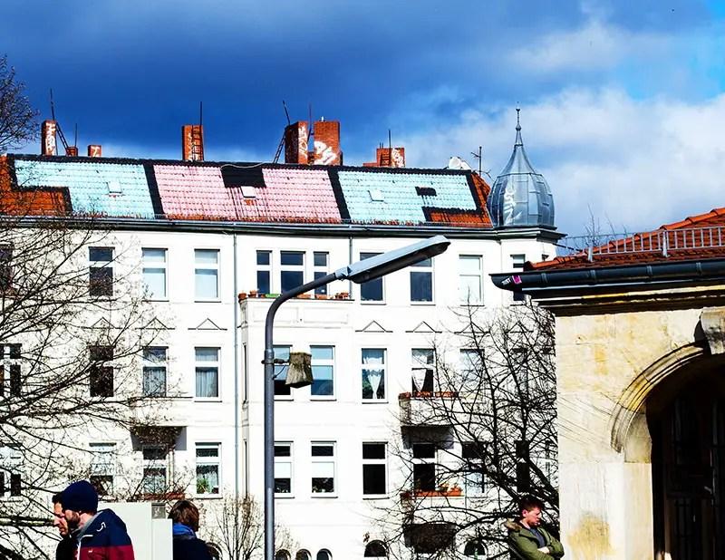 Mit Tripadvisor Berlin entdecken - Streetarttour