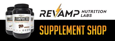 Revamp Nutrition Labs