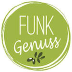 Logo Funkgenuss Favicon