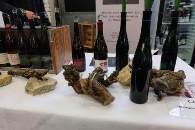 Wine & Taste 2017
