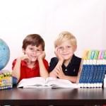 Kids Jokes About School