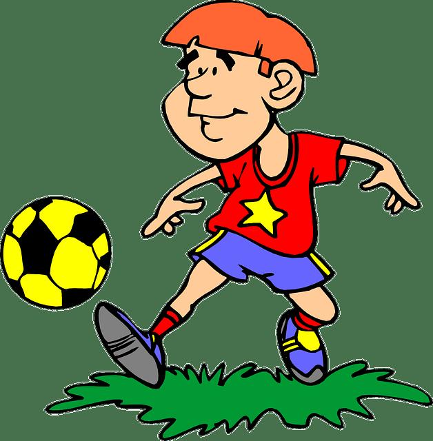 Soccer Jokes for Kids - Parent Approved - Fun Kids Jokes