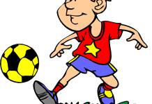 Soccer Jokes for Kids