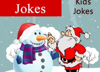 Best Christmas Jokes for Kids
