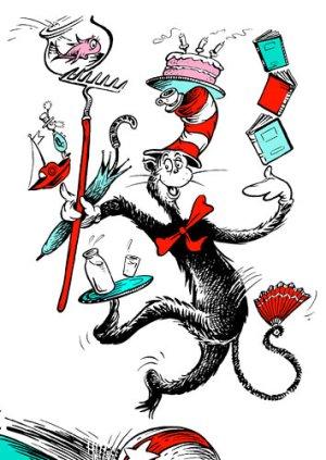 Cat In The Hat Jokes