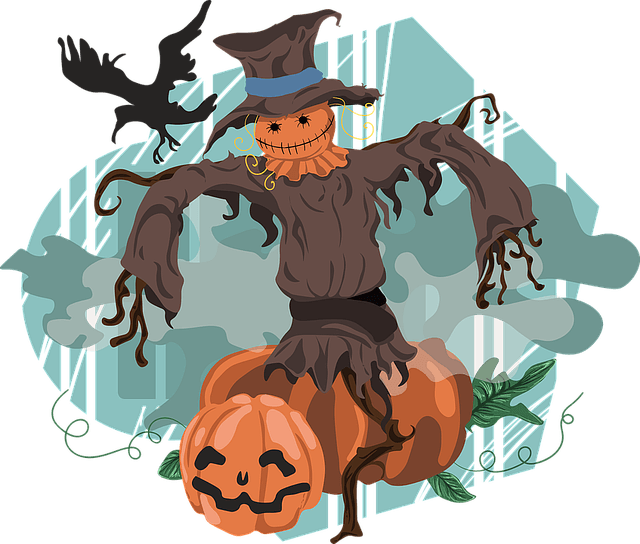 Scarecrow - Jokes about scarecrows
