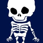 Skeleton Jokes - Great for Halloween