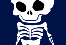 Skeleton Jokes - Great for Halloween