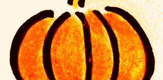 Pumpkin Jokes - Great for Thanksgiving and Halloween