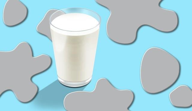 Jokes about Milk - Funny Milk Jokes