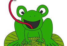 Frog Jokes - Funny Frog Jokes for Kids