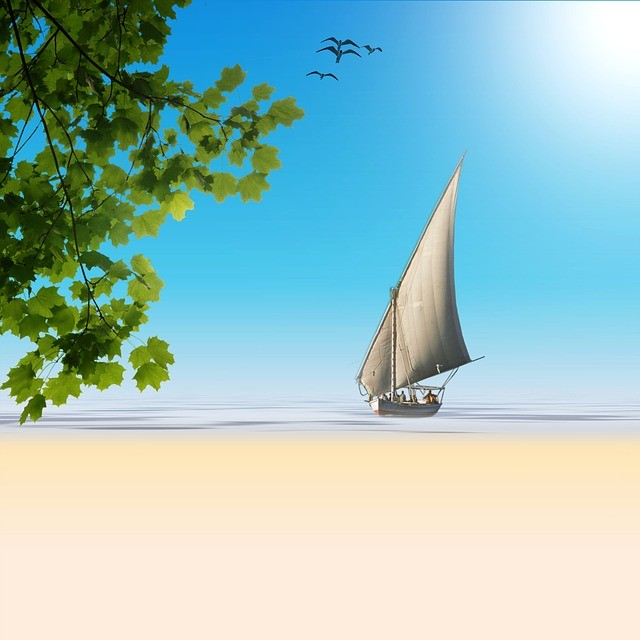 Jokes about Sailing