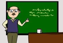 Jokes about Teachers
