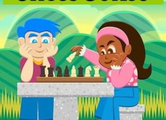 Chess Jokes - Fun Kids Jokes