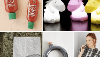 The weirdest white elephant gifts you cant help but love unique white elephant gifts thatll win the holiday season solutioingenieria Choice Image