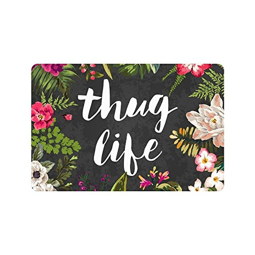 thug-life-doormat