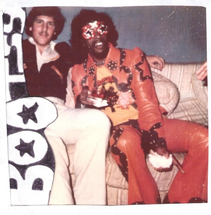 Scott Bootsy 1982