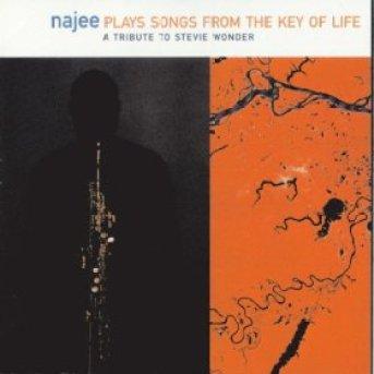 najee key of life