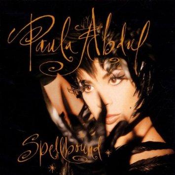 paula abdul spellbound