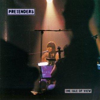 pretenders isle of view