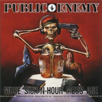public enemy muse sick