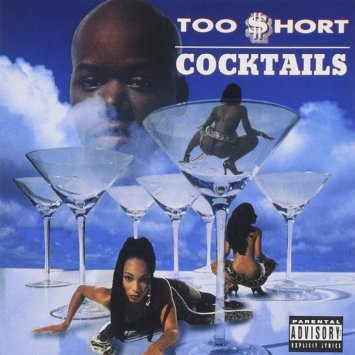 too short cocktales