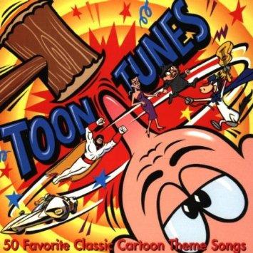 toon tunes