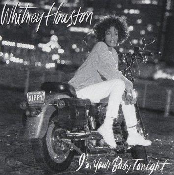 whitney i'm your baby