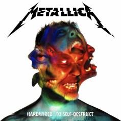 Hardwired … to Self-Destruct – Metallica