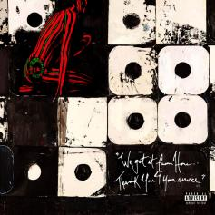 We Got It From Here …. Thank You 4 Your Service – A Tribe Called Quest