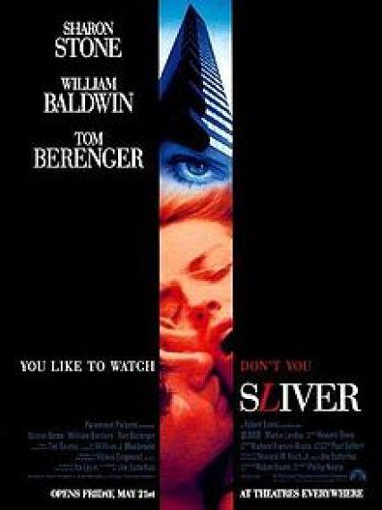 220px-Sliver_poster