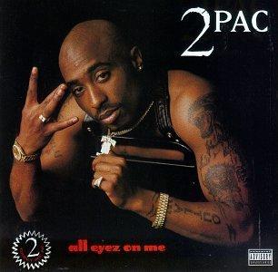 2pac all eyez
