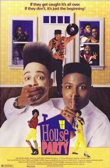 House_Party_1990_Movie_Poster