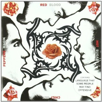 RHCP blood sugar