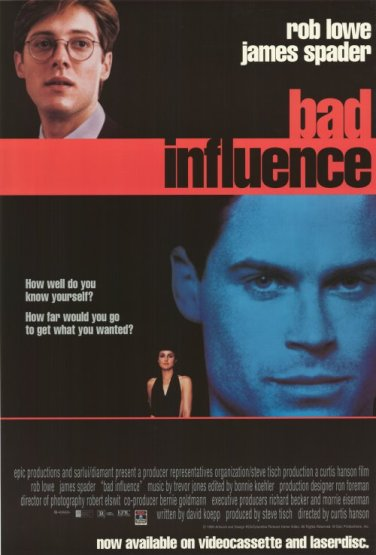 bad-influence-movie-poster-1990-1020216055